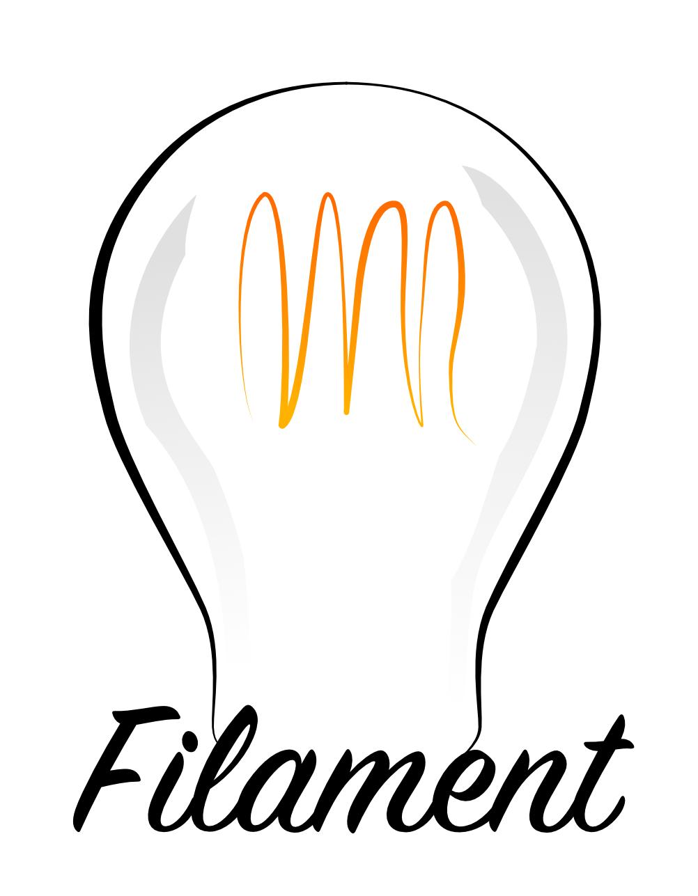 Filament for Web